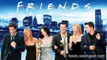 Deleted Instagram post reveals Friends reunion shooting is underway