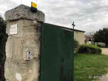 Yvelines. Mantes-la-Jolie : condamné pour avoir menacé de faire exploser un prieuré - actu.fr