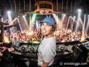 Eurovision 2020 Grand Final interval act: Afrojack to perform | wiwibloggs - wiwibloggs