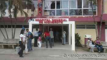 Fallece en Higuerote por Covid-19 una enfermera que esperaba cupo en el Victorino Santaella - http://venezuelaunida.com/