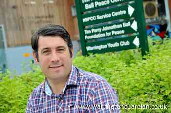 Why mindfulness help will be key at Warrington new youth zone - Warrington Guardian
