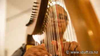 Mindfulness, harp music, and Te Ao Māori - Stuff.co.nz