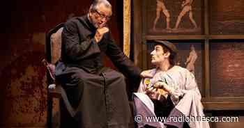 Teatro Che y Moche vuelve a Monzón con Requiem por un campesino español - Radio Huesca