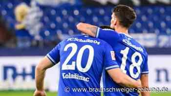 28. Spieltag: Zweiter Saisonsieg verdrängt den Schalker Alltagsstress