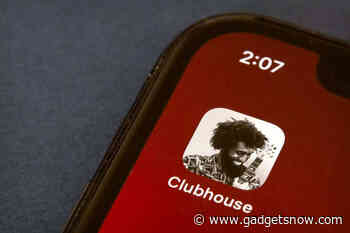 Clubhouse denies data breach of 1.3 million users