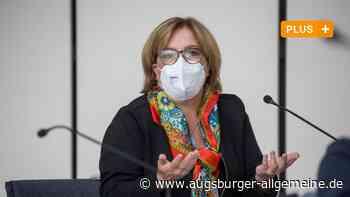 Birgit Brünesholz leitet offiziell das Landsberger Gesundheitsamt