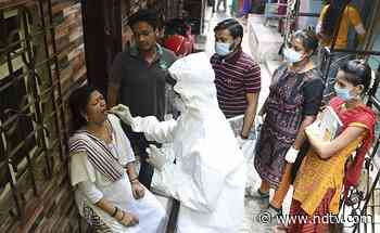 Coronavirus Live Updates: 50% Supreme Court Staff Have Covid, Judges To Work From Home, Say Sources - NDTV