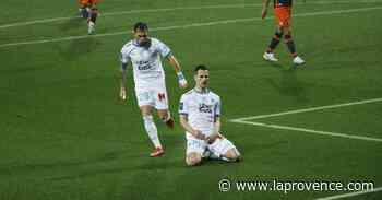 Montpellier-OM : Arkadiusz Milik est votre Olympien du match - La Provence