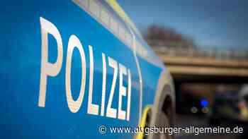 Vier Jugendliche bei Kollision von Mopeds verletzt - Augsburger Allgemeine
