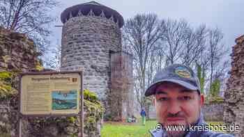 Mit dem Luftschubser auf Tour durch den Landkreis Landsberg - kreisbote.de