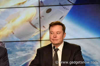 Premature to say Elon Musk-backed Starlink 'not qualifying' for India launch: Satellite group