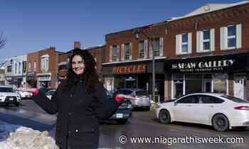 #LoveLocal: History and memories help drive success in Beamsville's downtown businesses - Niagarathisweek.com