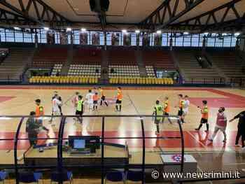 Al Rimini.com basta un tempo, contro il Cagli finisce 5-2 - News Rimini