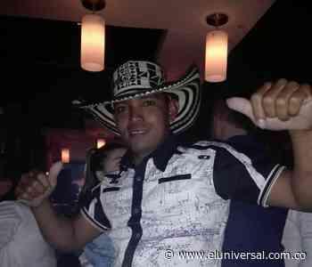 Asesinan a un hombre en la terraza de una discoteca en Guaranda - El Universal - Colombia