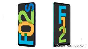 Samsung Galaxy F12 First Sale in India Today via Flipkart, Galaxy F02s Also Available: Price, Specifications, Offers