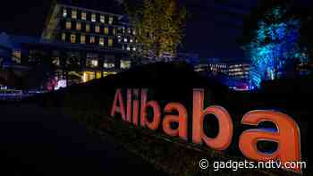 Alibaba Says Does Not Expect Material Impact From $2.75-Billion Antitrust Fine