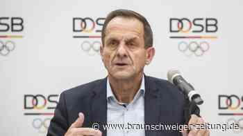 Folgen der Pandemie: DOSB: Vereine haben rund eine Million Mitglieder verloren