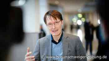 """Gesundheitsexperte: Lauterbach: EM in zwölf Ländern """"verantwortungslos"""""""
