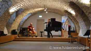 Musikschule Fulda: Unterricht während der Corona-Pandemie findet online statt - Fuldaer Zeitung