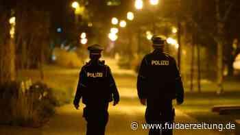 Corona: Inzidenz sinkt - Landkreis Fulda hält an Ausgangssperren fest - Fuldaer Zeitung