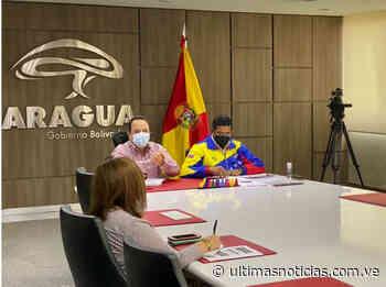 Alcaldía de Turmero inició la rehabilitación de 6 CDI - Últimas Noticias