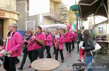 Chabeuil - Les rendez-vous culturels maintenus? - Peuple Libre