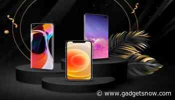 Flagship Fest on Flipkart: Discount on Apple iPhone 11, Motorola Razr 5G, Vivo X60, Oppo Reno 5 Pro and other smartphones