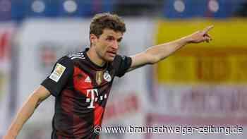Champions League: PSG gegen FC Bayern: Müller kennt das Erfolgsrezept