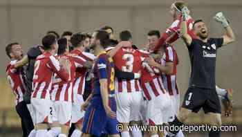 Eliminatorias 'made in Athletic'