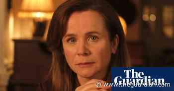 TV Tonight: Emily Watson stars in a tense psychological drama