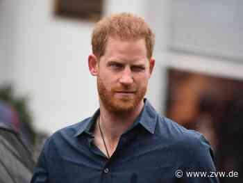 Medien: Prinz Harry in Großbritannien eingetroffen - Kultur & Unterhaltung - Zeitungsverlag Waiblingen - Zeitungsverlag Waiblingen