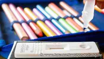 Niedersachsen: Schule startet nach Ferien mit Corona-Testpflicht