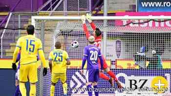 Hebt Eintracht Braunschweig nun ab, Daniel Meyer?