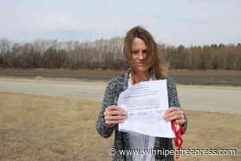 Lorette residents petition for RCMP detachment - The Carillon - Winnipeg Free Press