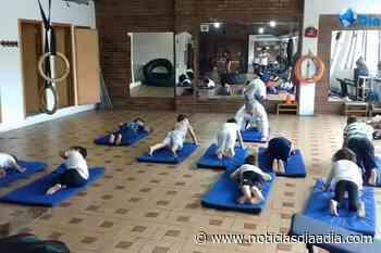 El Karate Do llega a Colombia por Villapinzón, Cundinamarca - Noticias Día a Día