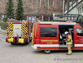 Erst Brandmelder, dann Gasgeruch | Bad Harzburg - GZ Live