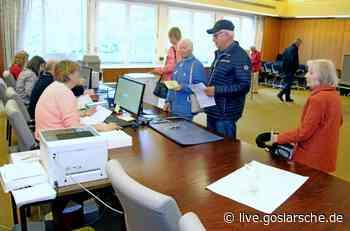 Helfer sind dringend gesucht | Bad Harzburg - GZ Live