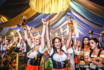 Oktoberfest Noorderkempen bundelt krachten met Antwerpen (Hoogstraten) - Gazet van Antwerpen Mobile - Gazet van Antwerpen