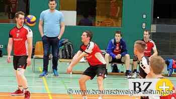 Volleyballer planen den Re-Start sehr vorsichtig