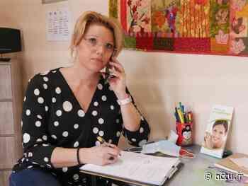 Gironde. Isabelle Legrand, de Langon, propose une permanence téléphonique gratuite SOS Sophrologie - actu.fr