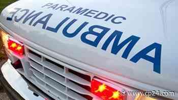 Man rushed to trauma centre with gunshot wound in Etobicoke - CP24 Toronto's Breaking News