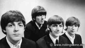 """""""Schuld""""-Brief von Paul McCartney wird versteigert Paul McCartney und George Harrison nahmen im Urlaub einmal - Rolling Stone"""