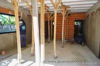 Reunión virtual para el Presupuesto Participativo de Villa Adelina - elcomercioonline.com.ar
