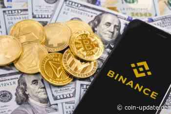 Binance Coin (BNB) kaufen mit PayPal, SEPA & Kreditkarte - Coin-Update