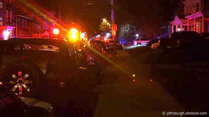Man Killed In Overnight Brighton Heights Shooting