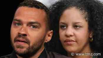 'Grey's Anatomy' Jesse Williams Ordered to Take 'High Conflict Parents' Course