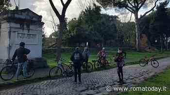 Pedalata nella storia tra la Caffarella e l'Appia Antica