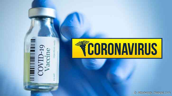 COVID-19 Vaccine Eligibility Expands In Pa. To Include Residents In Phase 1C