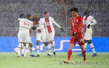 PSG-Bayern Munich : quelle équipe pour Paris ?