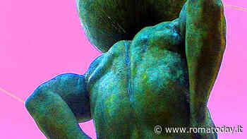 In contemporanea, la mostra a Roma